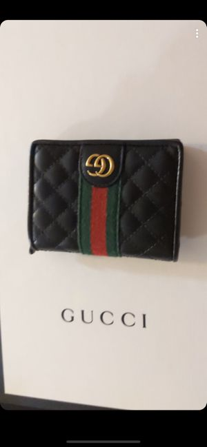 Gucci wallet brand new for Sale in Noblesville, IN