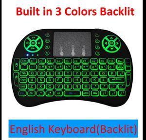 Mini English wireless keyboard with back lights -Brand New for Sale in New Port Richey, FL