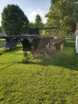 Travel trailer frame for Sale in Claremore, OK