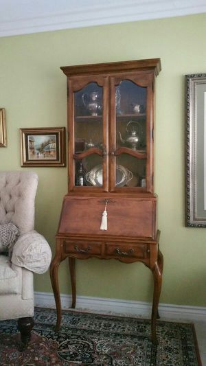 Ethan Allen Country French Secretary Desk for Sale in Palatine, IL