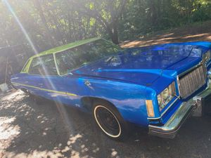1975 Chevy impala four door run great for Sale in Griffin, GA