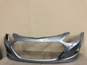 2011 - 2015 Hyundai Sonata front Bumper OEM for Sale in Beverly Hills, CA