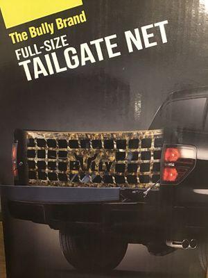 Bully Brand Tailgate for Sale in Menifee, CA