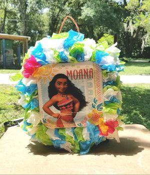 Moana Piñata for Sale in Apopka, FL