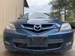 2007 Mazda Mazda3 for Sale in Alpharetta, GA