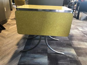 Vintage Yellow Table for sale!! for Sale in Washington, DC