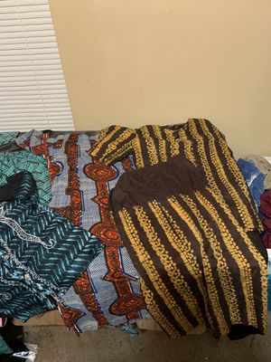 Clothes for sale size s/m for Sale in McDonough, GA
