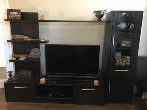 Entertainment Center for Sale in Suwanee, GA