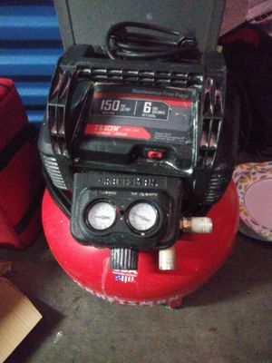Craftsman air compressor for Sale in Pinole, CA