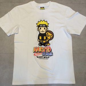 Bape x Naruto Milo Tee for Sale in Pittsburg, CA