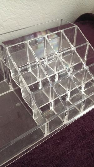 Makeup organizer for Sale in Fresno, CA