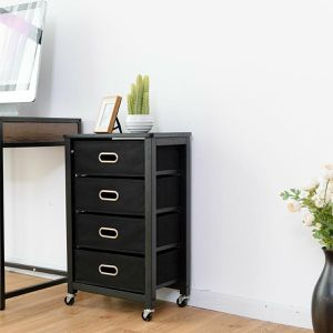 Rolling Heavy Duty File Cabinet for Sale in Wildomar, CA