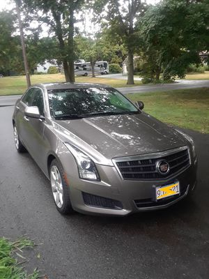 2014 Cadillac ATS4 2.0 Turbo for Sale in Swansea, MA