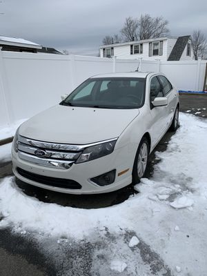 Ford Fusion 2012 LE for Sale in Lowell, MA