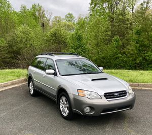 Subaru Legacy outback XT limited 2006 for Sale in Fairfax, VA