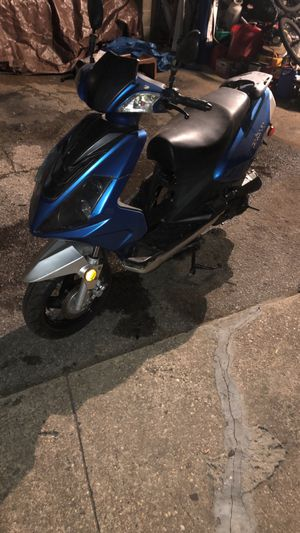 2014 Tao Tao 49cc for Sale in Stamford, CT