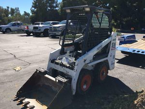 2017 Bobcat s70 Skid Steer for Sale in Long Beach, CA