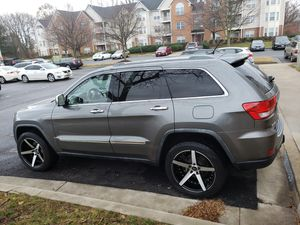 2011 Jeep Grand Cherokee for Sale in Oxon Hill, MD