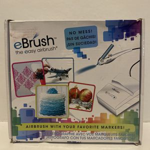 Ebrush Airbrush Markers for Sale in Corning, CA