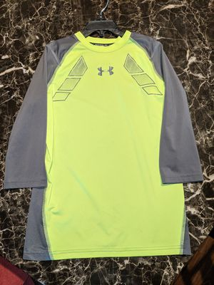 Boys Under Armour Long Sleeve for Sale in Houston, TX