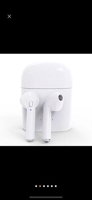 AirPods,headphone for Sale in Lakeland, FL