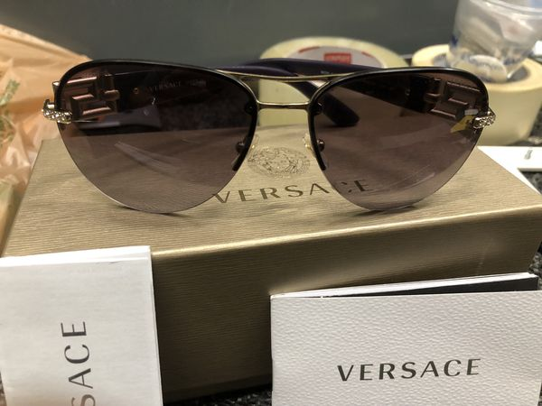 8635bead98 VERSACE woman s for Sale in Chicago