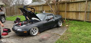Mazda Miata parts for Sale in Corpus Christi, TX