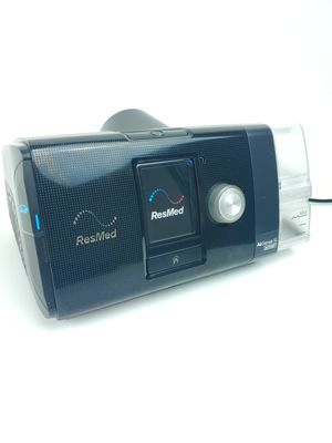 Resmed Airsense 10 Auto CPAP Heated Humidifier Machine For Parts for Sale in Lakeland, FL