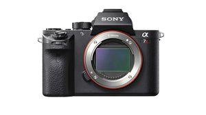 Sony A7R ii Mirrorless 42MP - Pro Digital Camera for Sale in San Diego, CA