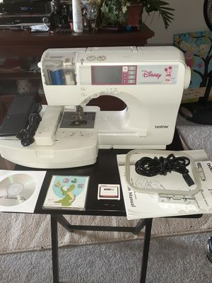 Brothers sewing machine for Sale in Central, SC