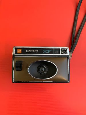 Gaf 236 XF camera (1960's) for Sale in Worthington, OH