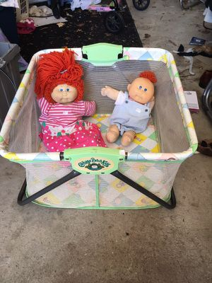 Cabbage patch for Sale in Wichita, KS