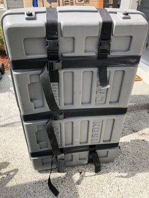 Trico Bicycle Case for Sale in Sultan, WA