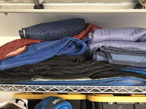 Moving Blankets for Sale in Tucson, AZ