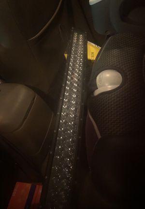 Subaru light bar for Sale in Redmond, WA