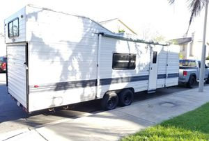 26ft Toy Hauler By Baja for Sale in Fontana, CA