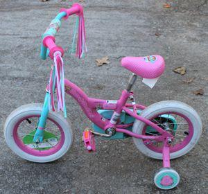 "Paw Patrol Girls Bike 12"" for Sale in Lilburn, GA"