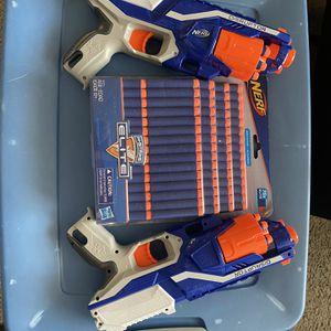 Nerf Gun Set for Sale in Kirkland, WA