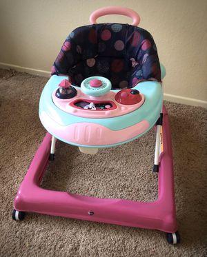 Delta Children foldable Walker - Pink for Sale in Covina, CA