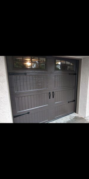 New garage doors for sale for Sale in Norco, CA