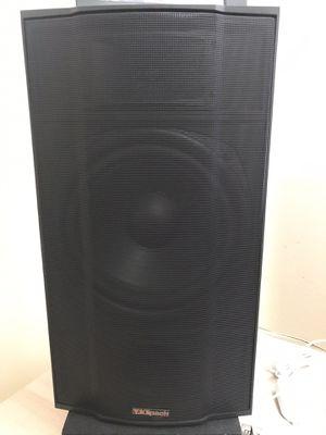 Klipsch KSB 3.1 speakers(pair) for Sale in Herndon, VA