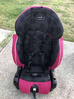 Booster seat and frozen step stool for $10 for Sale in Vallejo, CA