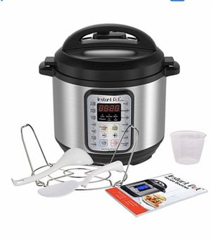 Instant pot for Sale in Mariposa, CA