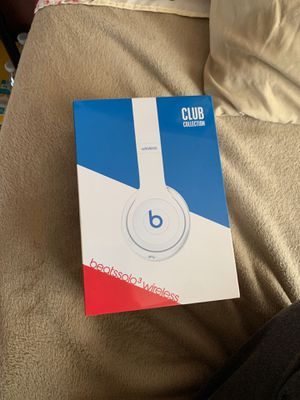 Beats Solo3 Wireless Headphones for Sale in Columbia, MD