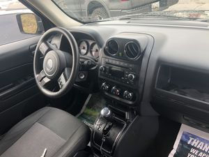 2016 Jeep Patriot for Sale in Frederick, MD