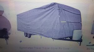 27 to 30 ft RV cover. for Sale in Duncanville, TX