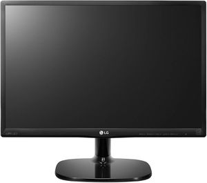 """LG LCD monitor 24"""" for Sale in Pflugerville, TX"""