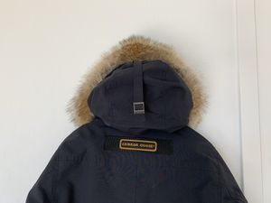 Canada Goose Chateu Parka Fusion Fit Size L for Sale in Las Vegas, NV