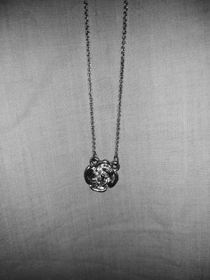 Rose necklace for Sale in Lawrenceville, GA
