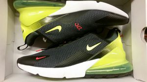 New Nike Air Max 270 men size 13 for Sale in Metairie, LA